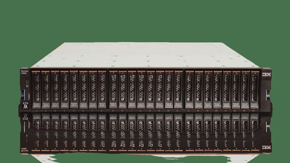 KV IKT AS - Spesialisten på IBM Power Systems i